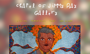 Chapel of Jimmy Ray Gallery