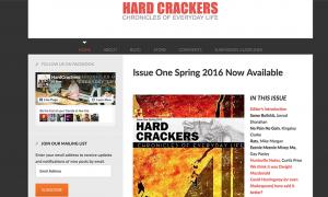 Hard Crackers
