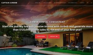 Captain Airbnb